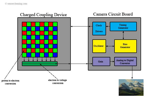 CCD Sensors